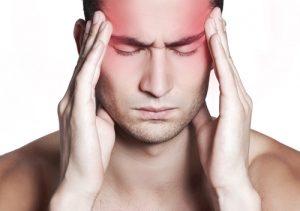 Headaches Chiropractor